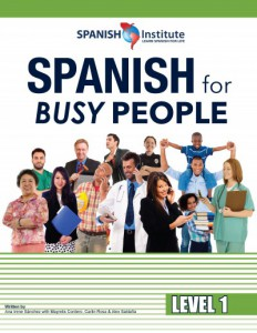 Spanish for busy people