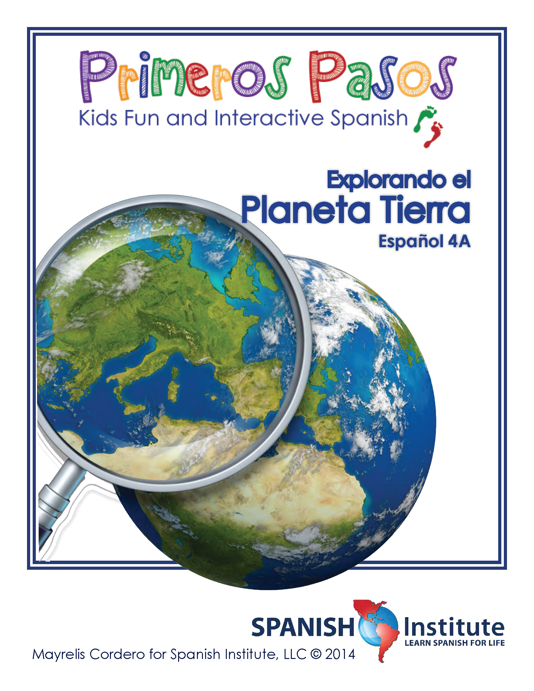 Elementary School Spanish Enrichment | Spanish Institute